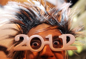 New Year Celebrations: New Year in madrid