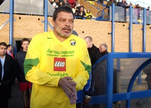 Socrates  : Socrates of Brazil has died aged 57