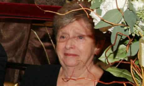 Lenore Zimmerman