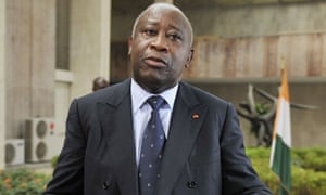 Laurent Gbagbo faces ICC trial