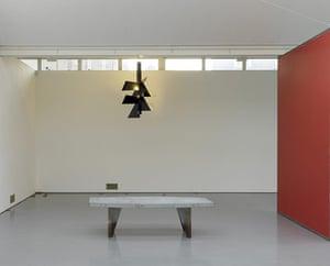 Turner Prize 2011: Turner Prize 2011 - No Refelctions by Martin Boyce