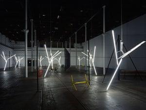 Turner Prize 2011: Turner Prize 2011 - Martin Boyce