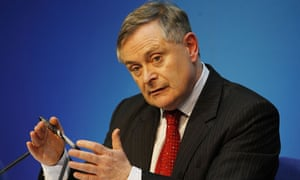 Brendan Howlin, Ireland's public expenditure and reform minister