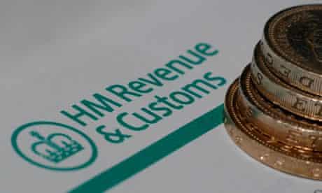 Revenue & Customs