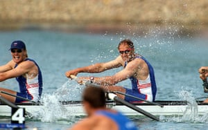 rowing: 2000 Olympic Games
