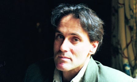 David Gutterson, author