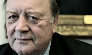 Kenneth Clarke for the Guardian