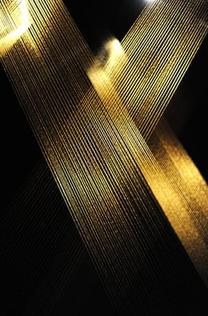 Lygia Pape: Magnetized Space by Lygia Pape