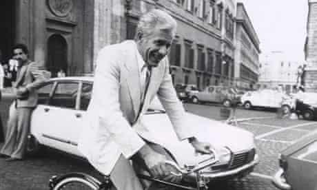 Lucio Magri
