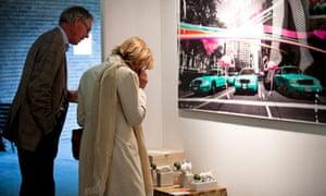 Affordable Art Fair, Amsterdam