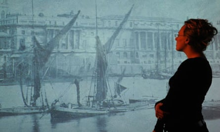 The 'Dickens and London' exhibition
