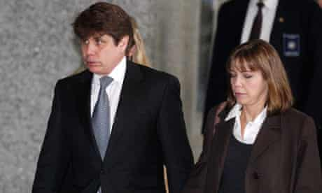 Rod Blagojevich does not have to report to federal prison until 16 February