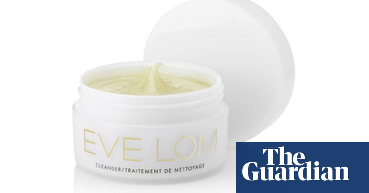 A brief history of Eve Lom | Fashion | The Guardian