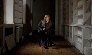Q&A: Susan Greenfield