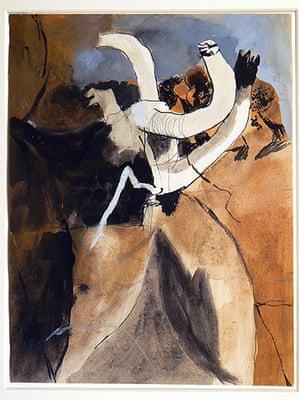 Exhibitionist 1012: Graham Sutherland