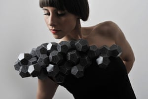 Exhibitionist 1012: Little Black Dress