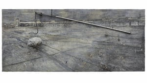 Exhibitionist 1012: Anselm Kiefer