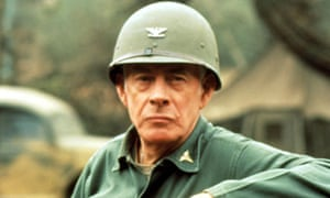 Harry Morgan Obituary Film The Guardian