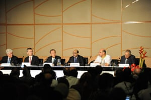 COP17 in Durban: Mobilizing Long-term Climate Finance for Developing Countries