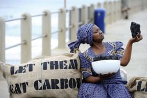 COP17 in Durban: Let Them Eat Carbon
