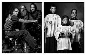 Mark Laita: A motorcycle gang and three altar boys