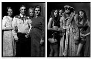 Mark Laita: Polygamists and a pimp