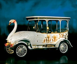 The Maharajas Cars: The Maharajas & Their Magnificent Motor Cars