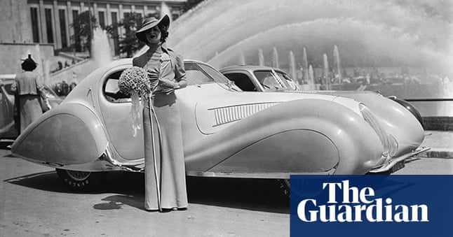 The Maharajas and Their Magnificent Motor Cars - in pictures ...