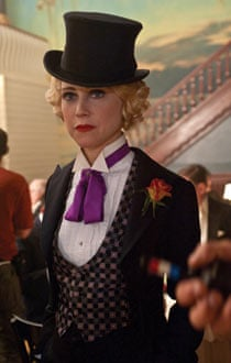 Tracy Lynn Middendorf as Babbette in Boardwalk Empire