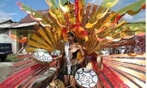 Mas Dominik carnival, Dominica