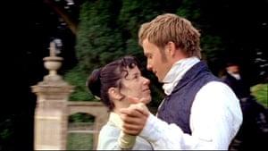 10 best: Love stories: Anne Elliot and Frederick Wentworth