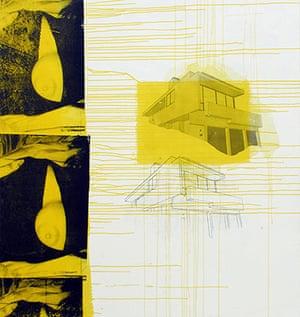 Exhibitionist1205: Juliao Sarmento