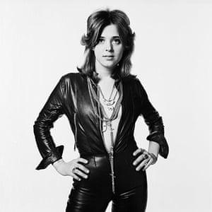 Women Who Rock: Suzi Quatro