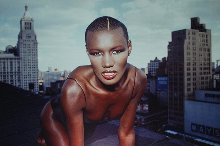 25 Most Iconic Supermodels – TAYLOR MADISON