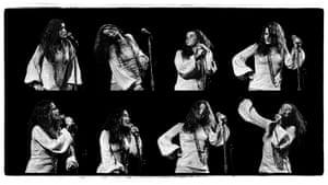 Women Who Rock: Janis Joplin at Fillmore East, February 11, 1969