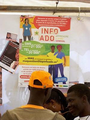 Dakar Social Forum:  World Social Forum in Dakar