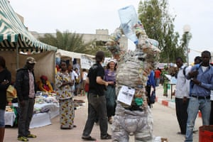 Dakar Social Forum: Dakar World Social Forum