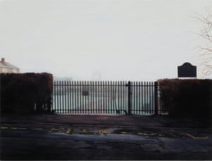 George Shaw: The Assumption, 2010
