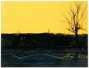 George Shaw: Ash Wednesday: 8.30am