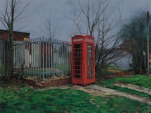 George Shaw: The Time Machine, 2010