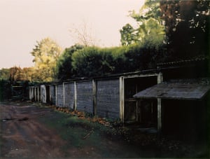 George Shaw 2: Scenes from the Passion: Late, 2002