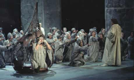 Boris Godunov Royal Opera House