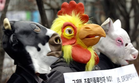 South Korea FMD