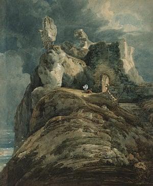 Tate Watercolour: Tate Watercolour