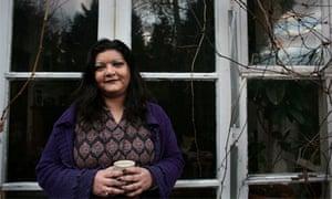 Tanika Gupta, playwright