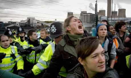 Ratcliffe-on-Soar activists