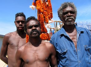 Our Generation: Djunga family Galiwinku
