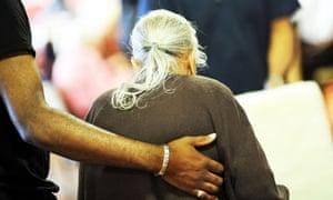 older people NHS care