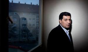 Defector Rafid Ahmed Alwan al-Janabi, codenamed Curveball, admits he lied about biological weapons