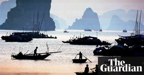 Britons feared dead as Vietnam tourist boat sinks